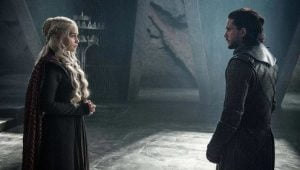 Game of Thrones: 7×3
