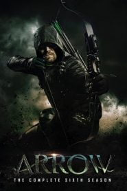 Arrow: Season 6