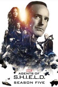 Marvel's Agents of S.H.I.E.L.D.: Season 5