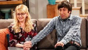 The Big Bang Theory: 12×3