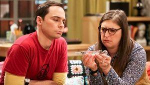 The Big Bang Theory: 12×2