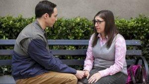 The Big Bang Theory: 12×1