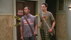 The Big Bang Theory: 12×4